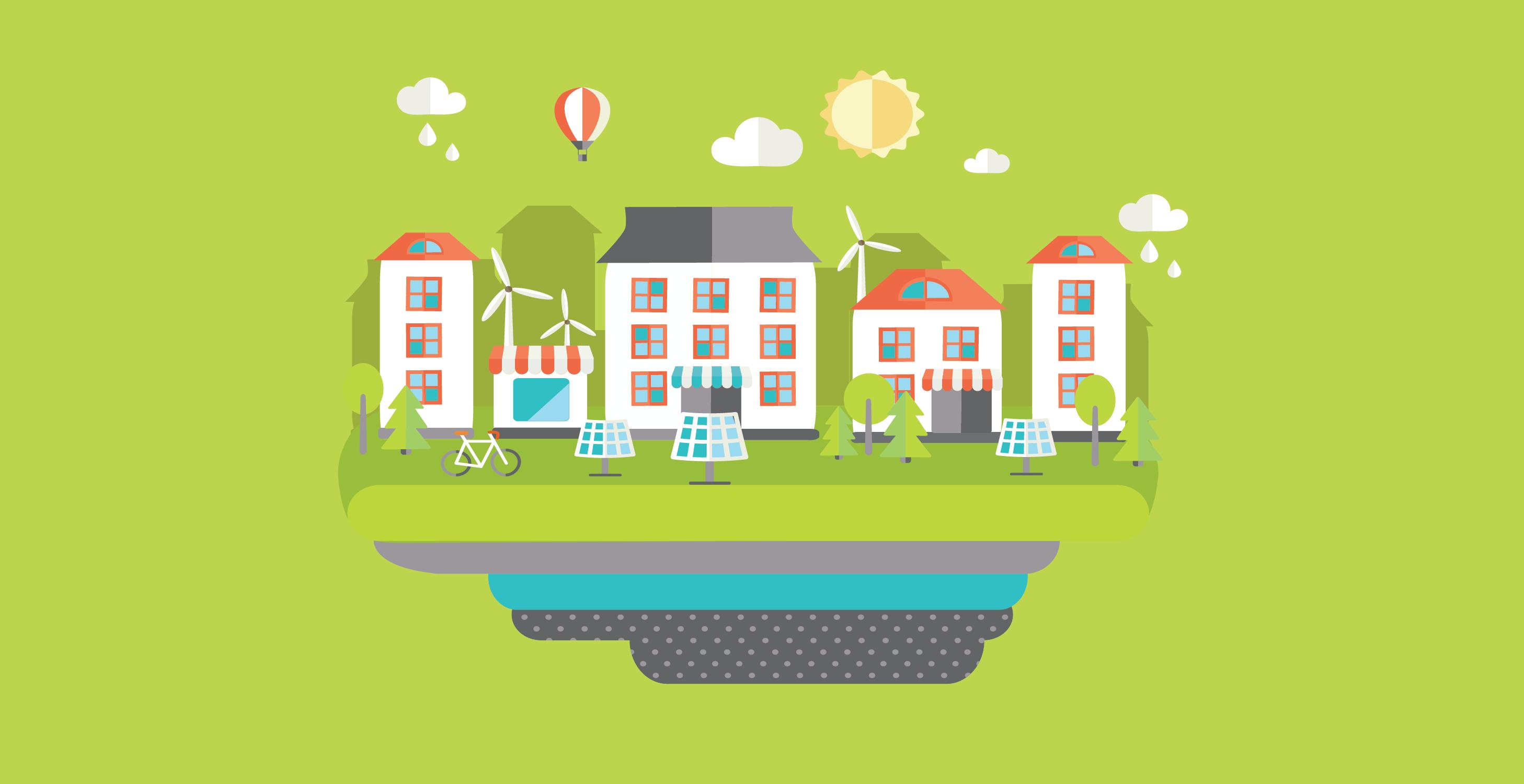 4 pilares da gestão ambiental