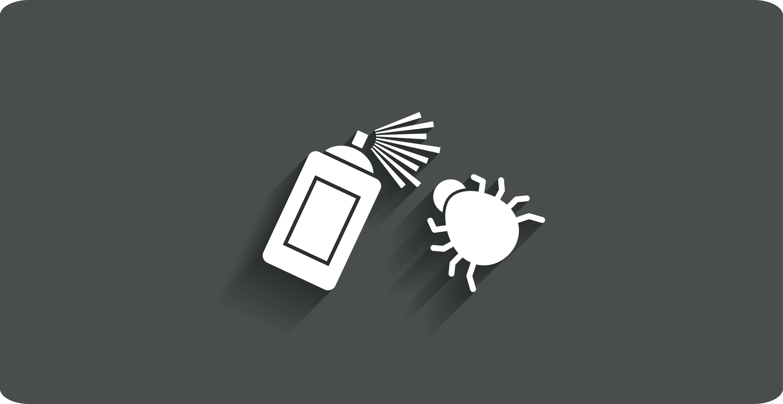 Qual a melhor forma de fazer o controle de pragas?