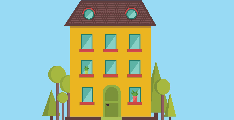 Alteração e reforma da fachada