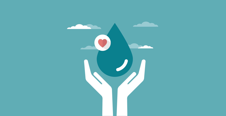 Suficiente O que fazer para economizar água - Condomínios, síndicos  RC68
