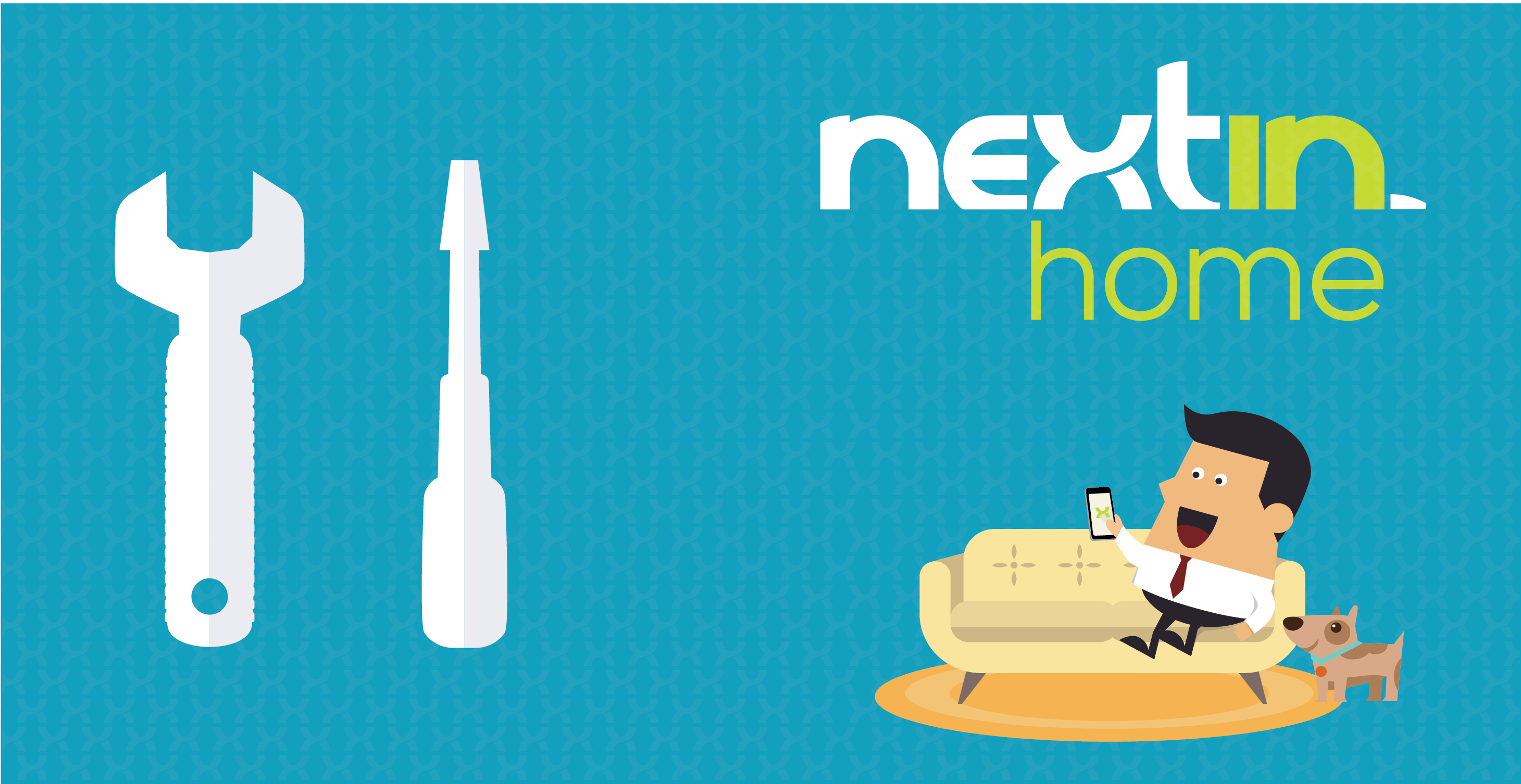 Módulo Obras - Nextin Home