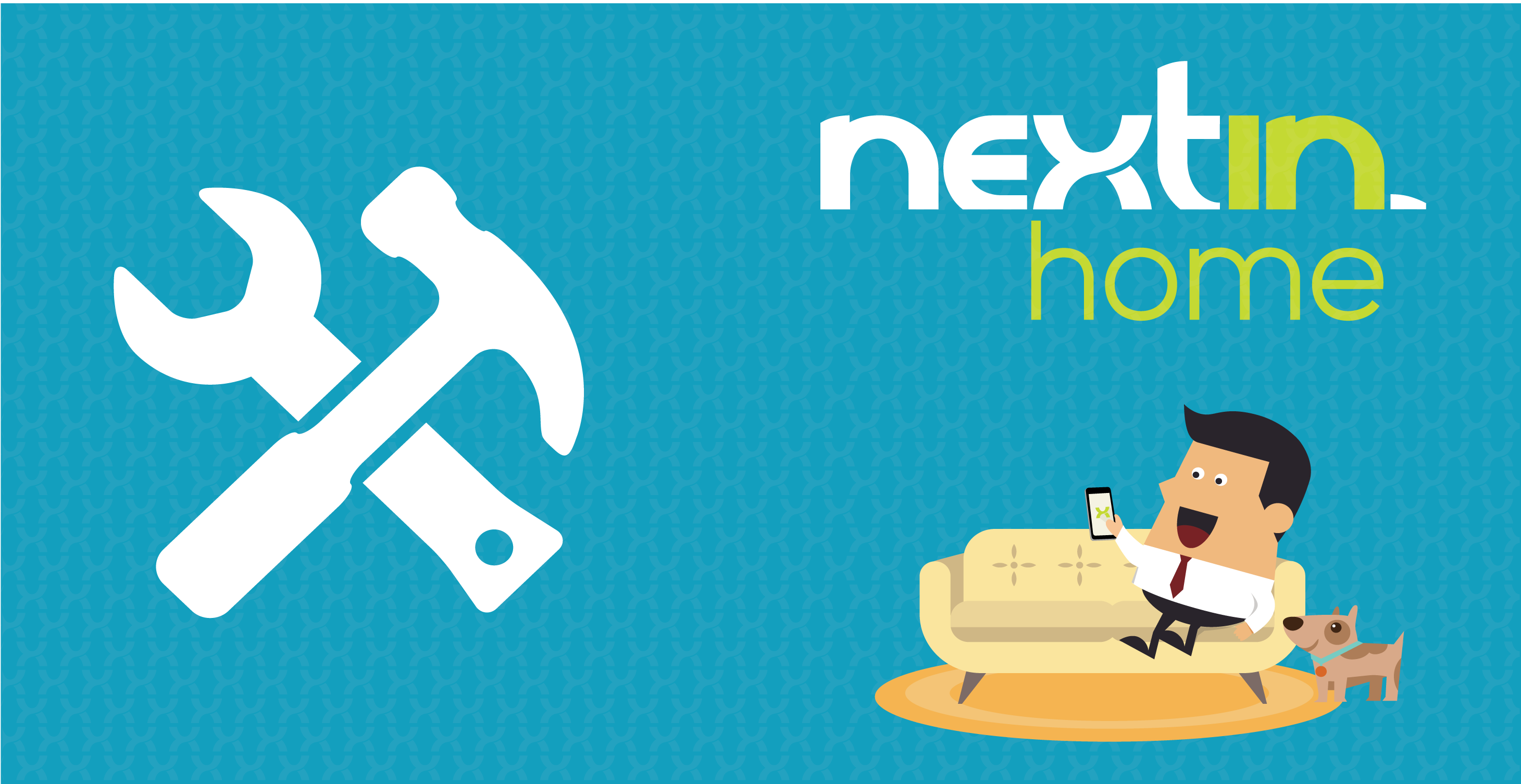 Módulo Manutenção - Nextin Home