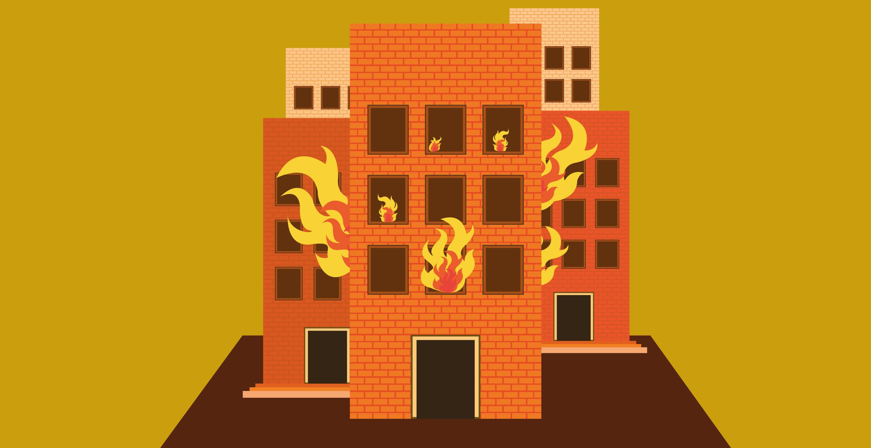 Normas sobre prevenção de incêndios em condomínios