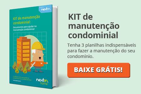 KIT de Manutenção_CTA