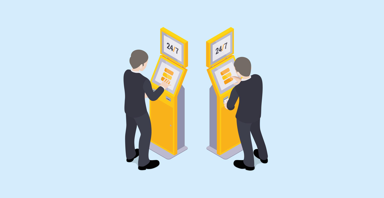 Posso colocar a taxa do condomínio em débito automático?
