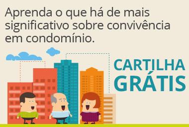 CTA - Cartilha de convivência em condomínio