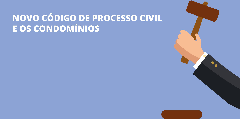 Novo Código de Processo Civil e os condomínios-01